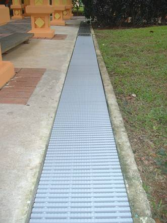 Drain Cover Singapore Grating Residential Drain Cover